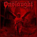 Live Damnation/Onslaught