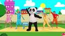 Panda E Os Caricas 4/Panda e Os Caricas