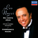 Bel Canto Arias/Leo Nucci, English Chamber Orchestra, Gianfranco Masini