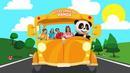 O Autocarro Do Panda/Panda e Os Caricas