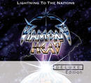 Lightning To The Nations (The White Album)/Diamond Head