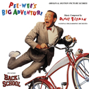 Pee-wee's Big Adventure / Back To School (Original Motion Picture Soundtrack)/Danny Elfman