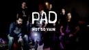 Not So Vain (Lyric Video)/PAD