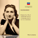 Rachmaninov: Complete Preludes/Moura Lympany
