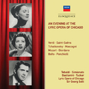An Evening At The Lyric Opera Of Chicago/Sir Georg Solti, Renata Tebaldi, Ettore Bastianini, Giulietta Simionato, Richard Tucker, Chicago Lyric Opera Orchestra