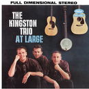 Kingston Trio At Large/The Kingston Trio