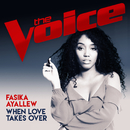 When Love Takes Over (The Voice Australia 2017 Performance)/Fasika Ayallew