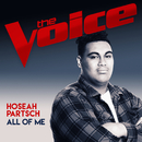 All Of Me (The Voice Australia 2017 Performance)/Hoseah Partsch