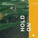 Hold On (Sonny Fodera Remix) (feat. Josh Barry)/Fabich