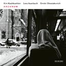 Arcanum/Kim Kashkashian, Lera Auerbach