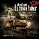 14: Jagd nach Paris/Dorian Hunter