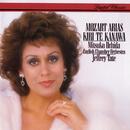 Mozart: Arias/Mitsuko Uchida