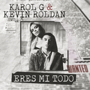 Eres Mi Todo/Karol G, Kevin Roldan