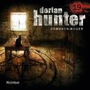 19: Richtfest/Dorian Hunter