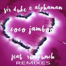 Coco Jamboo (Remixes) (feat. Rumpunch)/Sir Duke, Alphaman