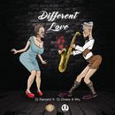 Different Love (feat. DJ Chase, Mlu)/DJ Ganyani