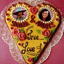 True Love/Sandra & Andres