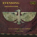 Evensong for Ascensiontide/Choir Of St. John's College, Cambridge, George Guest