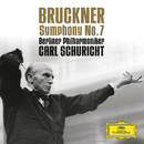 Bruckner: Symphony No.7 In E Major, WAB 107 - Ed. Haas/Berliner Philharmoniker, Carl Schuricht