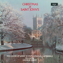 Christmas at St. John's/Choir Of St. John's College, Cambridge, George Guest