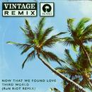 Now That We Found Love (RuN RiOT Remix)/Third World