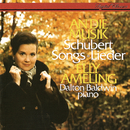 An die Musik: Schubert Lieder/Elly Ameling, Dalton Baldwin