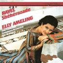 Ravel: Shéhérazade / Debussy: La Damoiselle élue / Duparc: Chanson triste; L'invitation au voyage/Elly Ameling, San Francisco Symphony, Edo de Waart