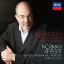 Beethoven Piano Concertos Nos. 3 & 5/Norman Krieger, Buffalo Philharmonic Orchestra, Joann Falletta
