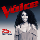 Freedom (The Voice Australia 2017 Performance)/Fasika Ayallew