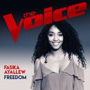 Freedom (The Voice Australia 2017 Performance)/Fasika Ayallew