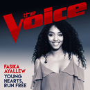Young Hearts, Run Free (The Voice Australia 2017 Performance)/Fasika Ayallew