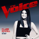 Stay (The Voice Australia 2017 Performance)/Claire Howell