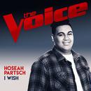 I Wish (The Voice Australia 2017 Performance)/Hoseah Partsch
