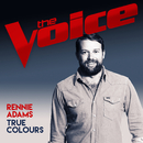 True Colours (The Voice Australia 2017 Performance)/Rennie Adams