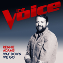 Way Down We Go (The Voice Australia 2017 Performance)/Rennie Adams