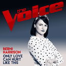 Only Love Can Hurt Like This (The Voice Australia 2017 Performance)/Berni Harrison