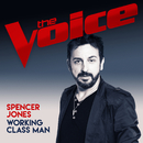 Working Class Man (The Voice Australia 2017 Performance)/Spencer Jones