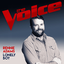 Lonely Boy (The Voice Australia 2017 Performance)/Rennie Adams
