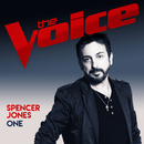 One (The Voice Australia 2017 Performance)/Spencer Jones