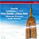 Dvorák: Symphonies Nos. 7, 8 & 9/Sir Neville Marriner, Minnesota Orchestra