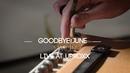Darlin' (Live At Uproxx)/Goodbye June