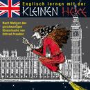 Englisch lernen mit der kleinen Hexe/Otfried Preußler, Robert Metcalf