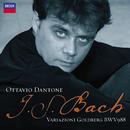 J.S. Bach / Variazioni Goldberg / Dantone/Ottavio Dantone