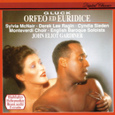 Gluck: Orfeo ed Euridice (Highlights)/John Eliot Gardiner, Sylvia McNair, Derek Lee Ragin, Cyndia Sieden, The Monteverdi Choir, English Baroque Soloists