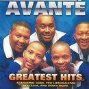 Greatest Hits/Avante