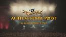 Achtung, Fertig, Prost (Live auf dem Rockharz Festival)/Mr. Hurley & Die Pulveraffen