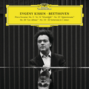 "Beethoven: Piano Sonata No. 23 In F Minor, Op. 57 -""Appassionata""; 2. Andante con moto (Live)/Evgeny Kissin"
