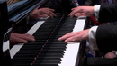 Poulenc: 1. Allegro ma non troppo/Lucas Jussen, Arthur Jussen, Royal Concertgebouw Orchestra, Stéphane Denève