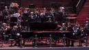 Poulenc: 2. Larghetto/Lucas Jussen, Arthur Jussen, Royal Concertgebouw Orchestra, Stéphane Denève