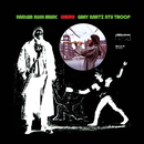 Harlem Bush Music - Uhuru/Gary Bartz NTU Troop